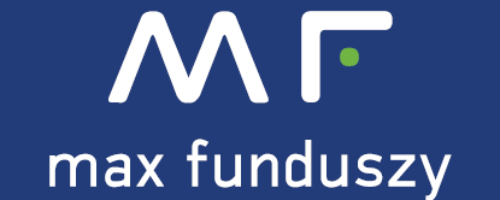 Logo Max Funduszy